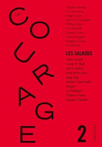 Revue le courage nº2: Les salauds