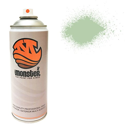monster-premiere-super-enamel-finish-pastel-green-ral-6019-spray-paint-all-purpose-interior-exterior