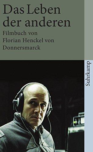 Das Leben der anderen: Filmbuch