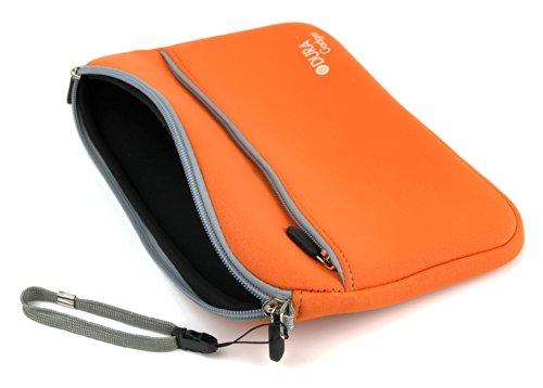 benes Neopren-Etui für ARCHOS 80 ChildPad Kinder Tablet PCs (Bean-taschen Für Die Spiele)
