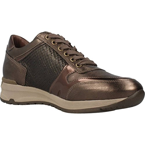 Sport scarpe per le donne, colore Marrone , marca NERO GIARDINI, modello Sport Scarpe Per Le Donne NERO GIARDINI A616053D Marrone Marrone
