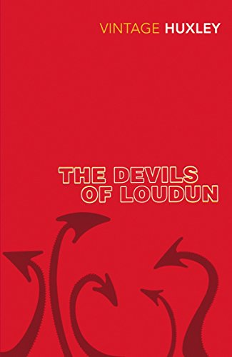 The Devils Of Loudun por Aldous Huxley