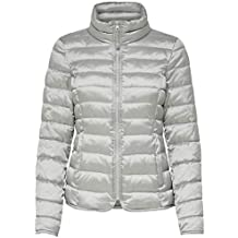 Only Onltahoe Shimmer Jacket CC Otw, Chaqueta para Mujer