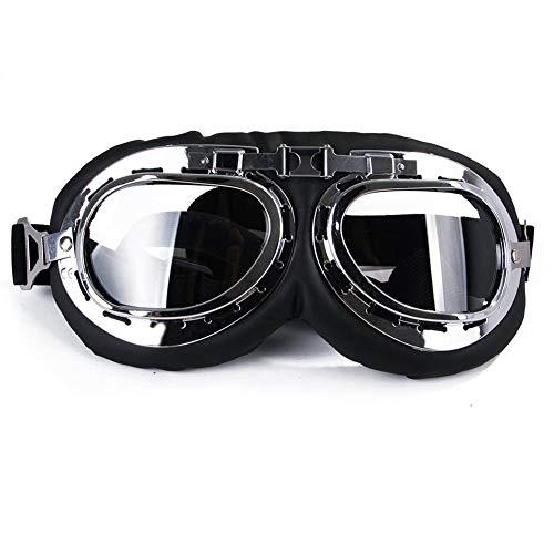 Ablerfly Innovative Neue Pet-Sonnenbrille, Super Large Frame Europäische amerikanische Mode-Hundebrille-Sonnenbrille