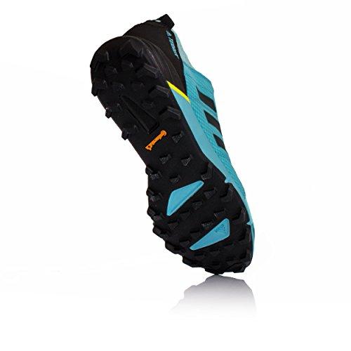 adidas couleurs 7 Speed 50 de Chaussures Azuvap Femme Negbas Agravic EU Plusieurs Basses Terrex Bleu W Agucla Randonnée rqAUr6