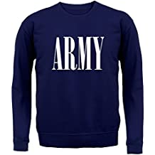 Army - Enfant Sweat/Pull - 8 Couleurs