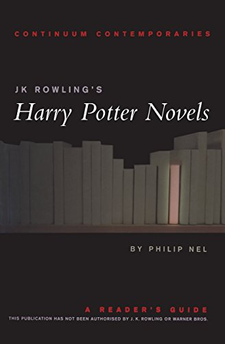 J K Rowling's Harry Potter novels : a reader's guide