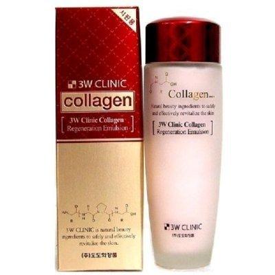 Collagen Regeneration Emulsion -150 ml
