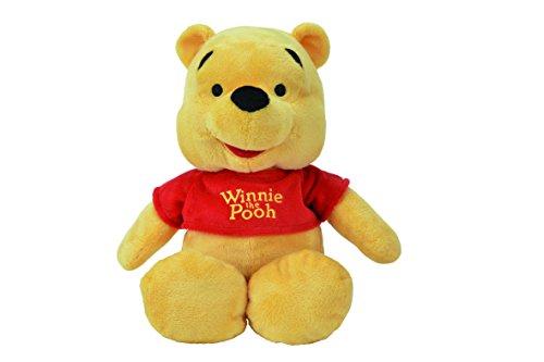 Simba 6315875006 - Disney Winnie The Puuh Plüsch 35 - Stofftier Pooh