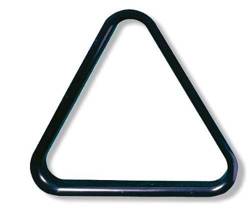 Triangel für 38 mm Billardkugeln