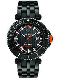 Versace V de Race Diver Reloj de Buceo automático Limited Edition val010016