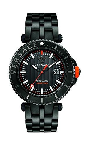 Versace-V-Race-de-los-hombres-de-la-de-acero-inoxidable-Casual-reloj-automtico-color-negro-modelo-val010016