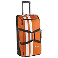 Vaude Tobago Trolley - Orange, 90 Litre