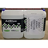 GreenChem AdBlue 20L With Spout