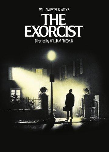 Exorcist [Edizione: Regno Unito]