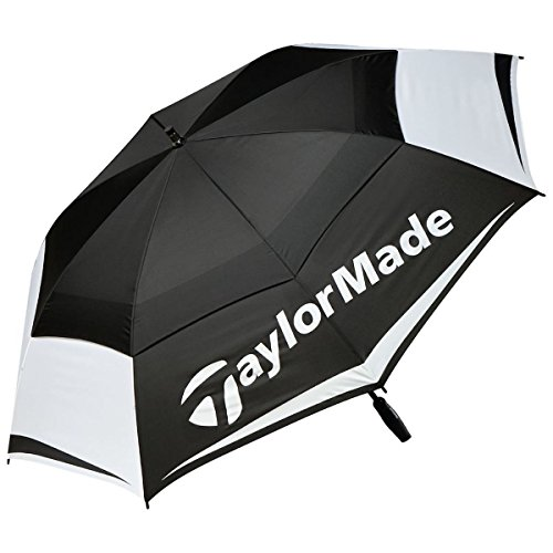 taylormade-2017-tm-tour-64-auto-opening-double-canopy-mens-golf-umbrella-black-white