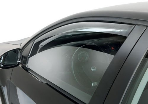 FARAD 1-12.454 - SET OF 2 FRONT-DOOR WIND DEFLECTORS