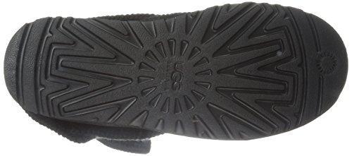 UGG Classic Cardy 5819 Damen Stiefel Schwarz (Black)