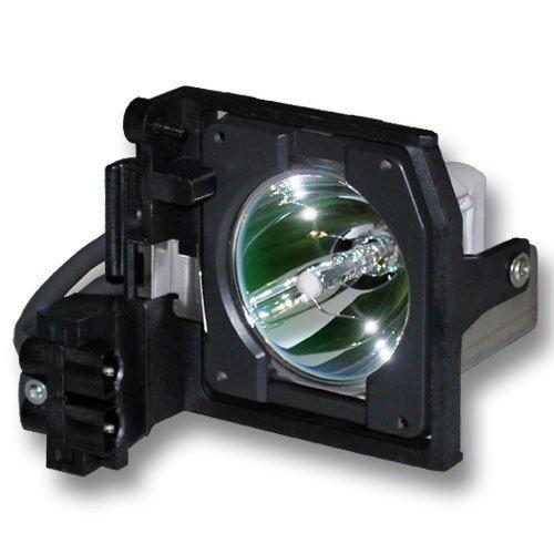 Alda PQ Original, Lampada proiettore per 3M DMS-800-ER-SERIE Proiettori, lampada di marca con PRO-G6s alloggio
