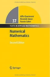 Numerical Mathematics (Texts in Applied Mathematics)