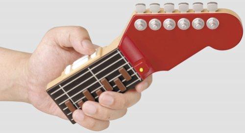 AIR GUITAR PRO Electric Guitar Red (japan import)