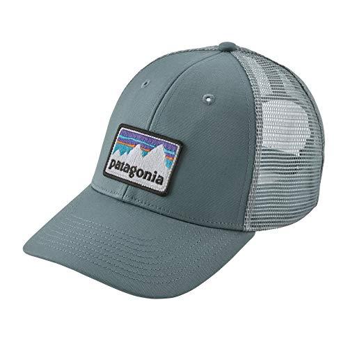 Patagonia Logo, kein Hut, Nomad Green, OSFA