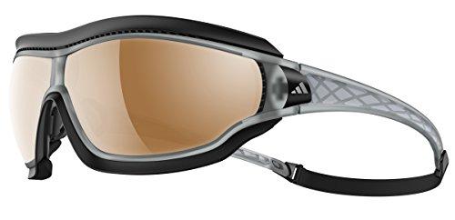 adidas Eyewear tycane pro Outdoor L grau