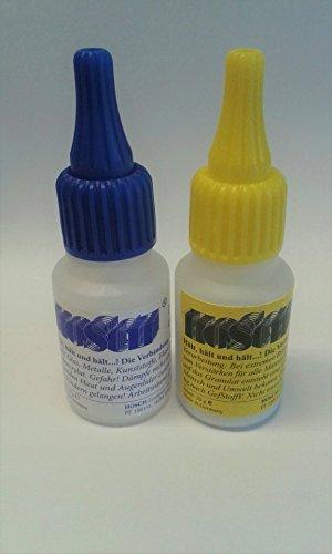 hosch-industrie-colle-fabrique-en-allemagne-colle-instantanee-adhesif-2-composants-20-g-bouteille-gr