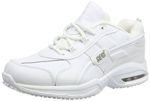 Shoes for Crews Evolution, Baskets de travail homme
