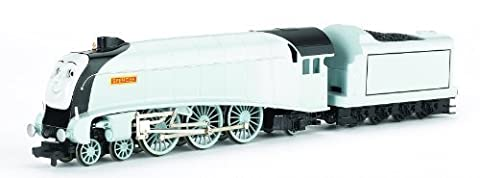 Bachmann Trains Thomas And Friends - Spencer Engine With Moving Eyes by Bachmann Industries Inc.
