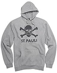 FC St. Pauli Totenkopf I Hoody