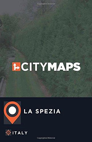 Price comparison product image City Maps La Spezia Italy