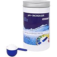 NortemBio Pool pH+ Plus 1,4 kg,