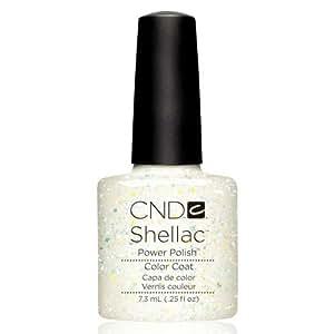 Cnd Shellac Nail Polish Zillionaire Amazon Co Uk Beauty