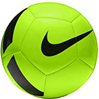 Nike Ptch Team Ballon de Football Mixte