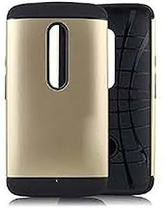 APE Spigen Back Cover for Motorola Moto X Play