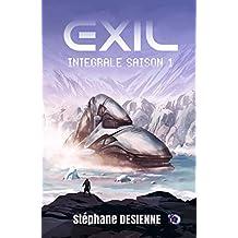 Exil: Intégrale Saison 1 (Collection du Fou)