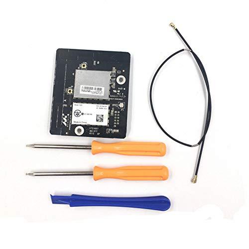 Kabelloses Wifi-Bluetooth-Kartenmodul PCB Board Antennenkabel T6 T8 Schraubenlaufwerk Ersatz Xbox One Xboxone Konsole