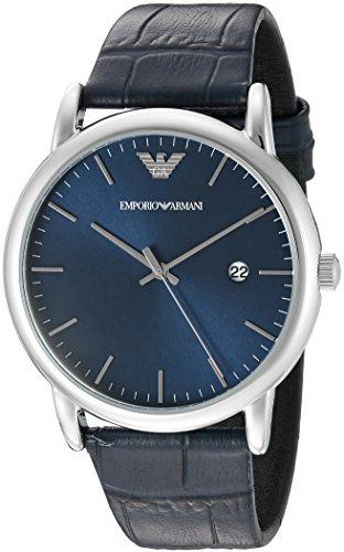 Emporio Armani Herren Watch Luigi Reloj AR2501