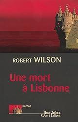 Une mort à Lisbonne