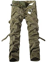 Epic Militaria R/éplique WW2 Pantalon Harovari Russe M35