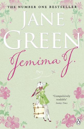 Jemima J. Cover Image