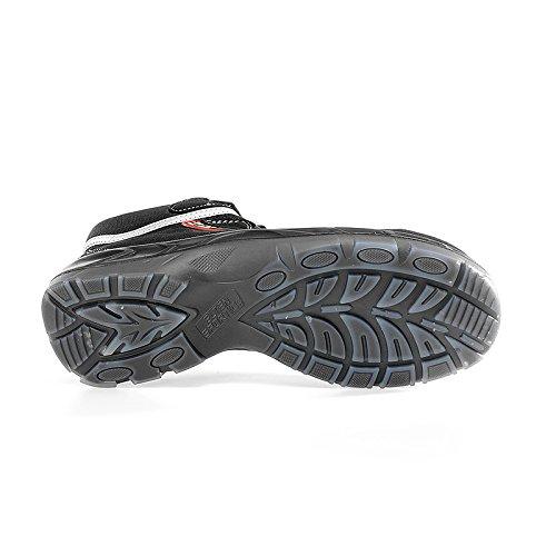 Elten Sportics Chaussures de sécurité SANDER ESD S2 76832 Multicolore