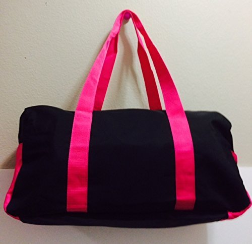 bloomingdales-duffel-bag-pink-black-by-bloomingdales