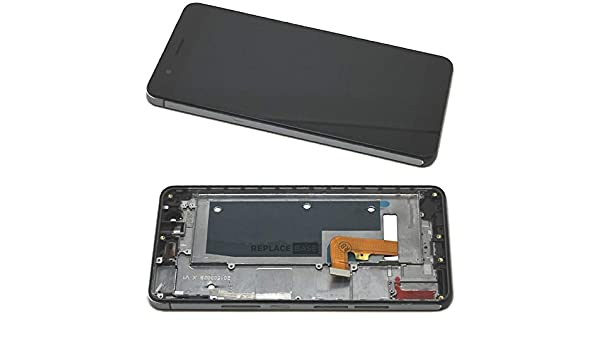 Replacebase® For Huawei Honor 6 Plus - Replacement LCD Touch