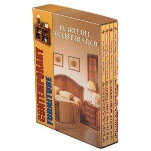 El arte del mueble rústico: 4