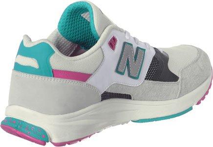 Sneaker New Balance MVL 530 Weiß