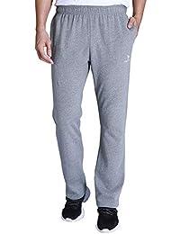 CAMEL CROWN Pantalones Deportivos para Hombres Ligeros Largos Pantalones de Jogging Elásticos Pantalones de Algodón Pantalón de Chándal con Bolsillos para Gimnasio Deportes Correr Entrenamiento