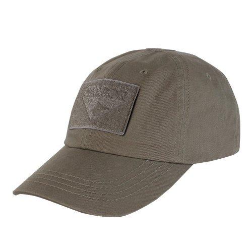 CONDOR Tactical Cap Braun