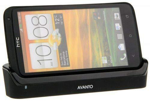 DONZO USB Docking StationLadegerät für HTC One X/X+ inkl. micro-USB Kabel NEUW. -
